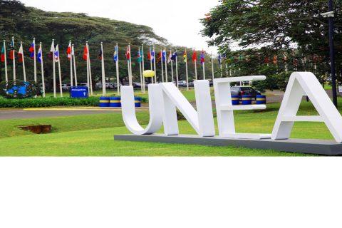 Virtualno smo u Najrobiju: počinju sastanci u okviru UNEA5