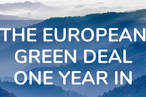 Evropski biro za životnu sredinu (EEB – European Environmental Bureau) – godišnja konferencija i generalna skupština 2020.
