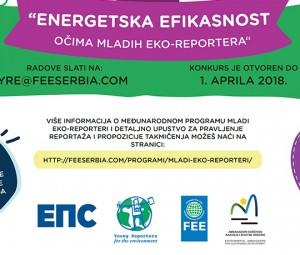 Energetska efikasnost u Eko-školama