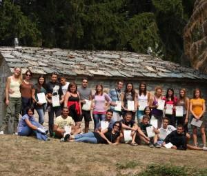 Ekološka edukacija za učenike Sombora